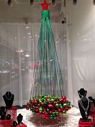 christmas window display ideas