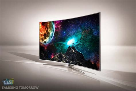 Samsung Suhd Fernseher by Ue65js9590 Samsungs Suhd 4k Tv Im Profi Test
