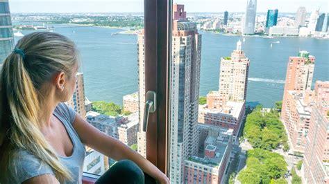 york hotel mit unglaublicher aussicht holiday inn
