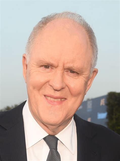 John Lithgow Actor | TV Guide