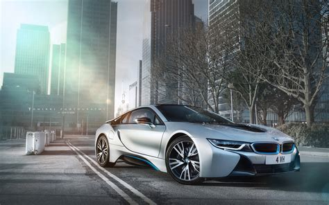Bmw I8 Coupe Backgrounds by Bmw I8 2016 Wallpaper Hd Car Wallpapers Id 6005