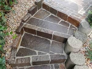 Steine Zum Mauern Preise : au entreppe aus stein kosten preisfaktoren sparm glichkeiten etc ~ Orissabook.com Haus und Dekorationen