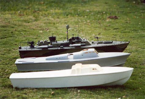 Higgins Boat Plans Model by Fittings