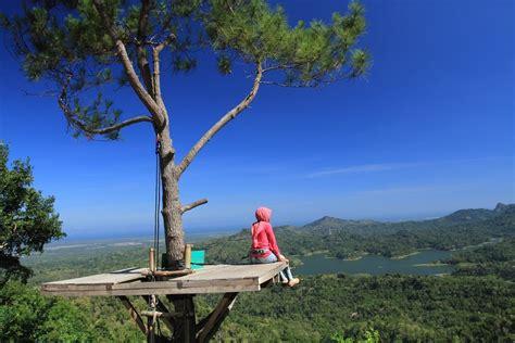 tempat wisata terbaru  jogja  bikin instagram kamu