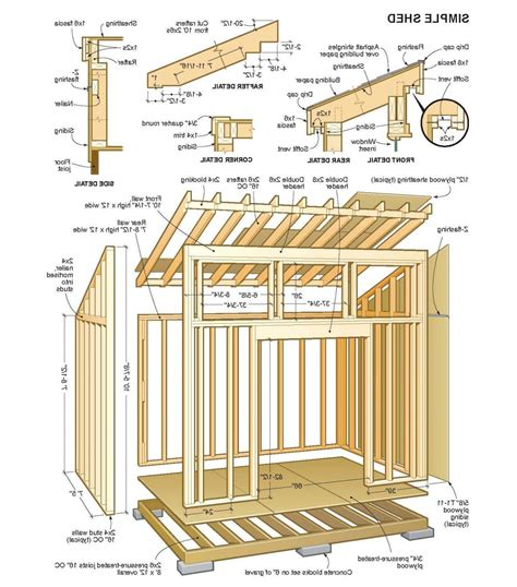 free small shed plans shed plans free backyard shed plans sheds