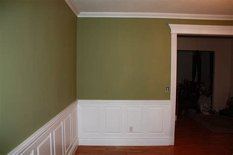 Custom Wainscoting Panels by Custom Wainscoting Dining Room Pictures Great Ideas