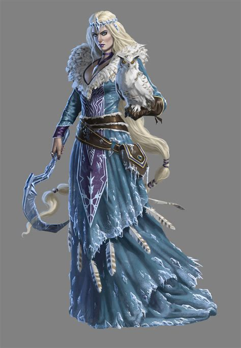 maiden of secrets shadowcore of winter parts 2 3