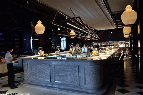bar cuisine design unico lounge contemporary inspired lounge shanghai bars restaurants