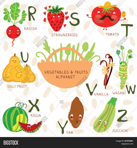 foods that start with the letter w food beginning with x and z food 27325