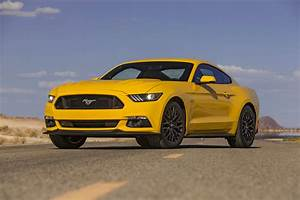 Roush-Modified 2015 Ford Mustang Details Revealed - Motor Trend WOT - Hot Rod Network
