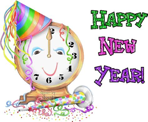 Happy New Year Clipart 2019 With Images