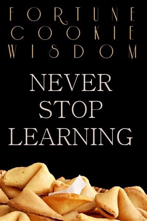 stop learning quotes quotesgram