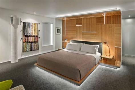 éclairage chambre à coucher éclairage pour chambre à coucher quelle solution choisir