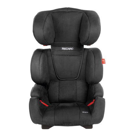 siege auto recaro sport isofix de recaro siège auto groupe 2 3 15 36kg aubert