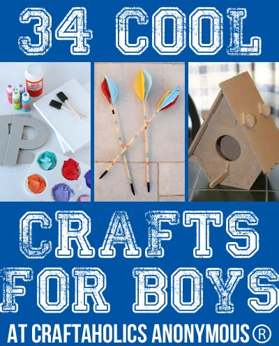 and crafts ideas for boys craftaholics anonymous 174 top 10 5 posts of 2013