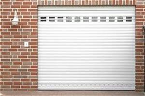 volet roulant sur mesure tablier alu ou pvc With rideau porte de garage