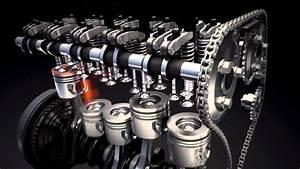Ford Duratorq Engine