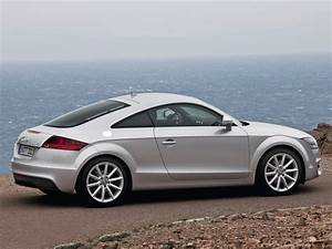 Car Pictures: Audi TT Coupe 2011