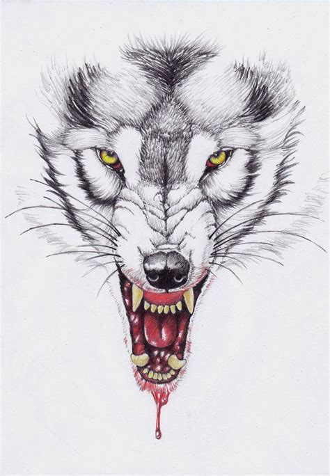 Awesome Werewolf Art  Google Search  Big Bad Wolves