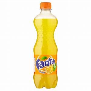 500 ML Fanta Bottle - Templetuohy Foods