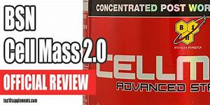 Bsn Cell Mass 2 0 Review