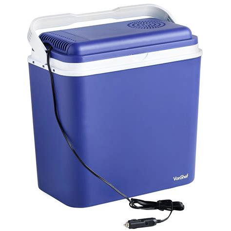 portable folding bed review of vonshef electric 12v 21l insulated cool box