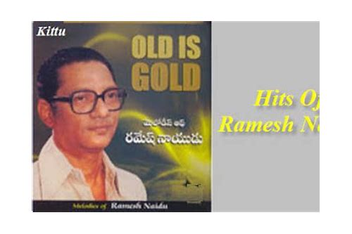 music director ramesh naidu songs free download