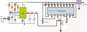 Diesel Tachometer Wiring Diagram