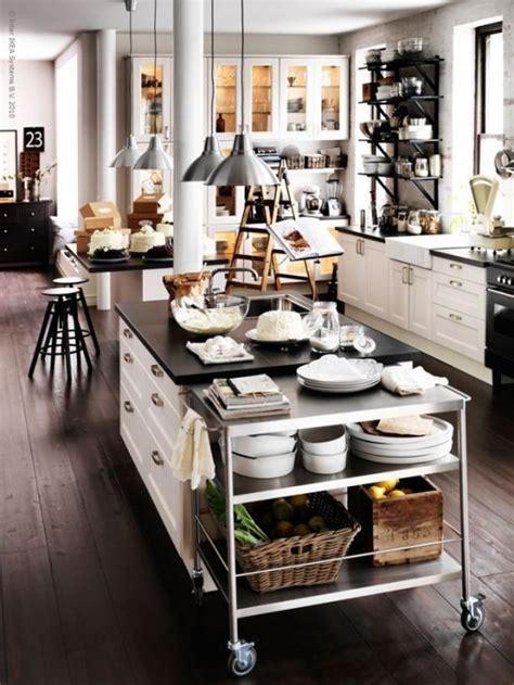 industrial style kitchen designs 59 cool industrial kitchen designs that inspire digsdigs 4678