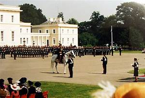 Royal Military Academy Sandhurst - Military