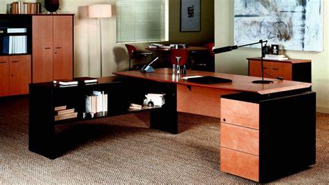 bureaux d accueil bureau hetre modele 4 abc diffusion mobiliers d