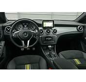Mercedes Benz CLA Review  Photos CarAdvice