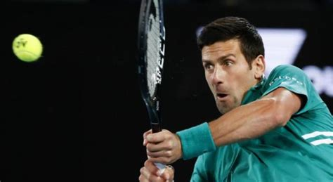 Defiant defending champion novak djokovic just refuses to loosen his grip on the norman brookes challenge cup. Australian Open 2021, risultati 8 febbraio tabellone ...