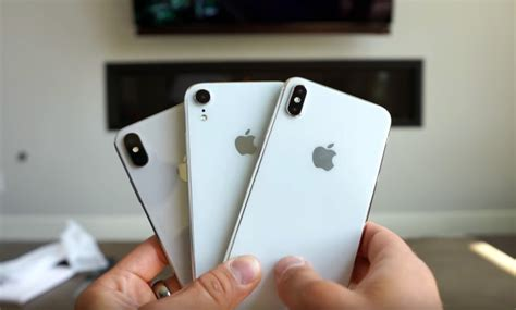 apple s new 2018 iphones might be less expensive than you think bgr