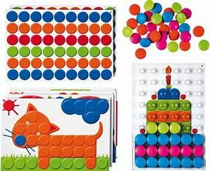 Steckspiele Für Kinder : mosaik steckspiel f r 4 kinder ~ A.2002-acura-tl-radio.info Haus und Dekorationen