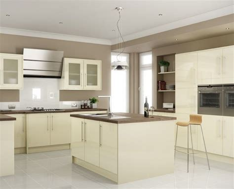 Kitchen Floor Units by Gloss Kitchen And Range Cooker Search