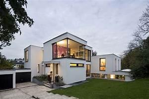 Architektur Der 70er : revitalisierung eines einfamilienhauses aus den 70er jahren ~ Markanthonyermac.com Haus und Dekorationen