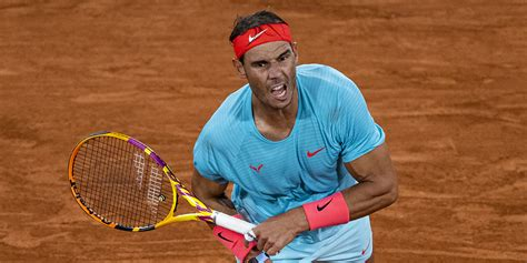 'Rafa Nadal is in dazzling shape, while Novak Djokovic is ...