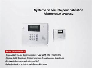 Avis Alarme Maison : alarme maison sans fil ~ Medecine-chirurgie-esthetiques.com Avis de Voitures