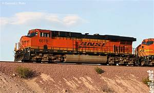 4rail.net - Reference - North America - BNSF Roster Page 1