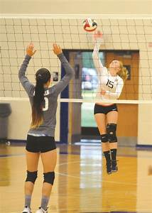 Boyle County volleyball takes care of business at Danville ...