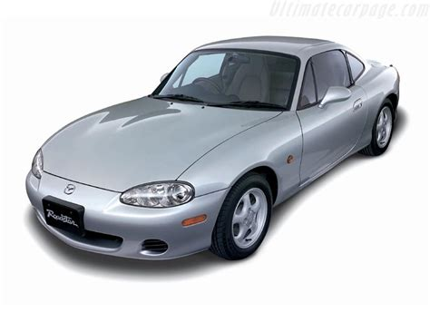 what kind of car is mazda mazda roadster coupe type s high resolution image 1 of 2
