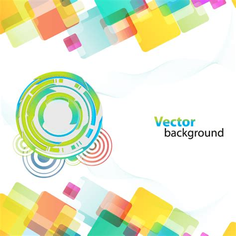 Abstract Shapes Free Vector by All Free Vector Images April 2013