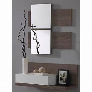 meubles d entree moderne modern aatl With meuble entree avec miroir 4 meuble entree moderne chaussures diego zd1meu dentr 030 jpg