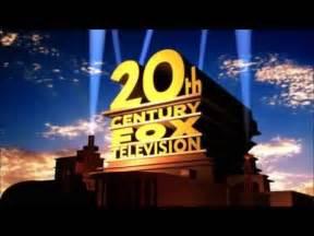 20th Century Fox Television Logo Remake