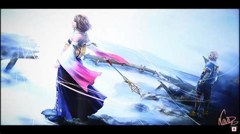 Akame Ga Kill Wallpaper Hd Final Fantasy X L 39 Histoire De Yuna Et Tidus Sur Spira Square Enix