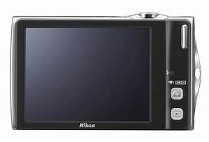 Nikon Coolpix S4000 Manual  Free Download User Guide Pdf