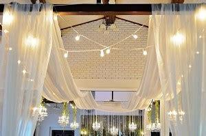 ceiling drape kits 30 foot ceiling drape 4 beautiful sheer fabric panels