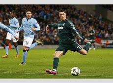 Manchester City 11 Real Madrid A draw that assures safe