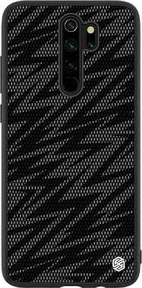 Nillkin Twinkle Back Cover Lightning Black (Redmi Note 8